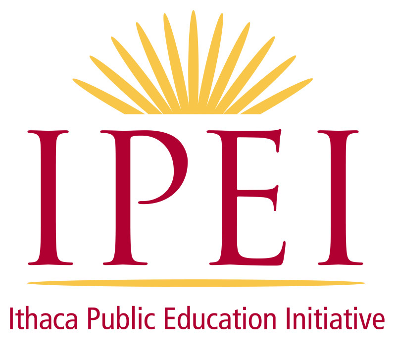 IPEI - Ithaca Public Education Initiative