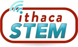 IthacaSTEM Logo