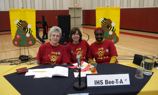 IHS Bee-T-A