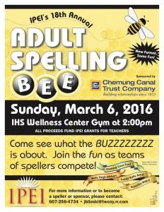 SpellingBeePoster2016