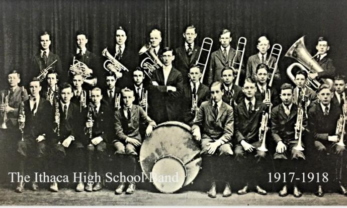 ithacahighschoolbandithacanewyork19171918