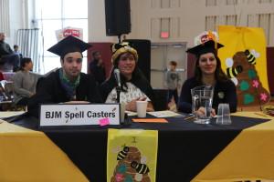 BJM Spell Casters