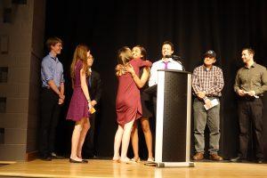 IHS Senior Class Award