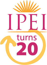 IPEI FINAL LOGO--turns 20